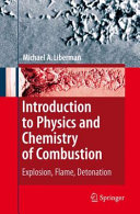 Introduction to Physics and Chemistry of Combustion [Pdf/ePub] eBook