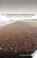 To A Thousand Generations Book PDF