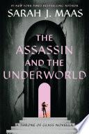 Throne Of Glass Pdf/ePub eBook