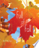Full of Fall April Pulley Sayre Cover