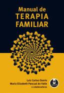 Manual De Terapia Familiar Volume I