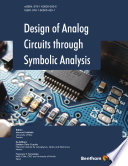 Design Of Analog Circuits Through Symbolic Analysis Book PDF