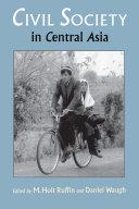 Civil Society in Central Asia