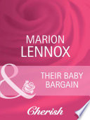 Their Baby Bargain  Mills   Boon Cherish   Parents Wanted  Book 2