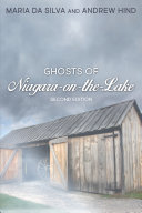 Ghosts of Niagara-on-the-Lake Pdf/ePub eBook