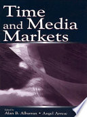 Time and Media Markets Book