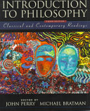 Cover of Introduction to Philosophy