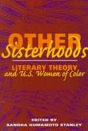 Other Sisterhoods