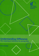 Understanding Difference Book