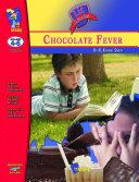 Chocolate Fever Lit Link Gr. 4-6