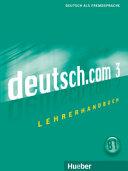 Deutsch.com. Per le Scuole superiori