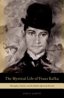 The Mystical Life of Franz Kafka