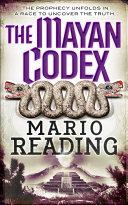 The Mayan Codex ebook