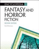 Pdf Encyclopedia of Fantasy and Horror Fiction