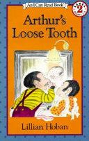 Arthur s Loose Tooth Book