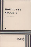 Pdf How to Say Goodbye