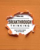Breakthrough Thinking Pdf/ePub eBook