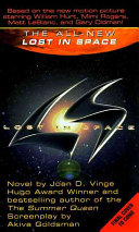 Lost in Space Novelization