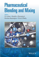Pdf Pharmaceutical Blending and Mixing Telecharger