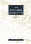 L'Analisi Linguistica e Letteraria 2008-2