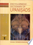 Encyclopaedic Dictionary of Upanisads