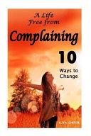Complaining Book