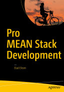 Pro MEAN Stack Development [Pdf/ePub] eBook