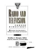 Radio And Television Career Directory Book
