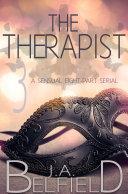 The Therapist: Episode 3 Book