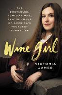 Wine Girl Pdf/ePub eBook