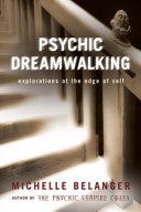 Psychic Dreamwalking Pdf/ePub eBook