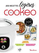 Pdf Cookeo : 200 recettes légères Telecharger