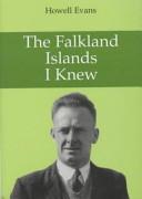The Falkland Islands I Knew