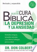 La Nueva Cura B Blica Para La Depresi N Y Ansiedad