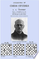 Collection of Chess Studies of A.A. Troitzky