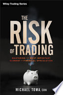 The Risk of Trading Book