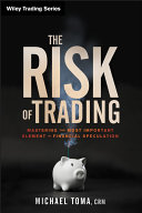 Pdf The Risk of Trading