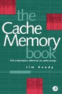 The Cache Memory Book