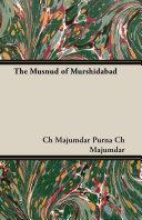 The Musnud of Murshidabad Pdf/ePub eBook