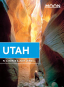 Moon Utah