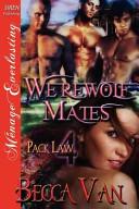 Werewolf Mates