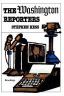 The Washington Reporters Pdf/ePub eBook