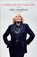 link to A wild and precious life : a memoir in the TCC library catalog