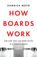 Pdf How Boards Work