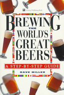 Brewing the World s Great Beers