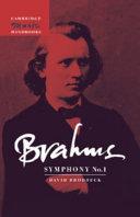 Brahms: Symphony