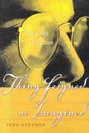 Thing Feigned Or Imagined Book PDF