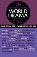 World Drama  Volume 1