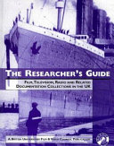 The Researcher s Guide