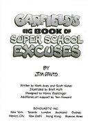 Garfield s Big Book of Super School Excuses